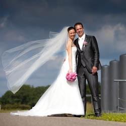 Gelukkig getrouwd